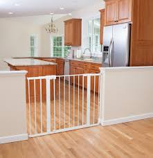 baby gate with door extra wide retractable baby gate extra wide