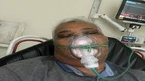 تدهور الحالة الصحية للموسيقار طلال باغر - صحيفة صدى الالكترونية
