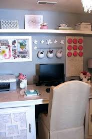 office desk decoration themes. Birthday Desk Decorations Office Decoration Best Cubicle Organization Ideas On Work Themes