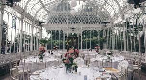 10 quirky unique london wedding venues