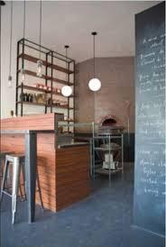 industrial office flooring. Perfection. Chalkboard + Steel Bamboo Industrial Lighting Cement Or Slate Flooring Office R