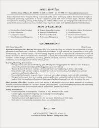 Retail Store Manager Resume Examples Free Resume Examples