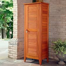 Incredible Outdoor Storage Cabinet With 10 Charming Diy