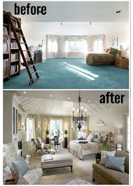 Amazing Master Bedrooms by Candice Olson: Before and Afters. Now that's how  you do