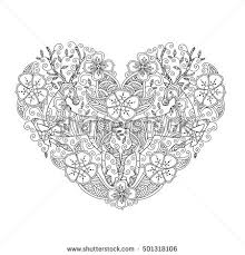 Small Picture Heart Shaped Flower Stock Images Royalty Free Images Vectors