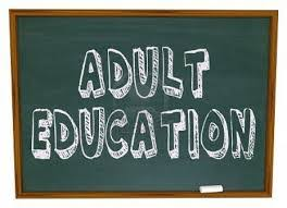 importance of adult education speech essay for students