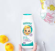 Детская <b>косметика для новорожденных</b> «Лапочка», детская ...