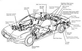 1999 mercury cougar fuel pump wiring diagram wiring diagram and 1999 mercury mystique wiring harness along tiller