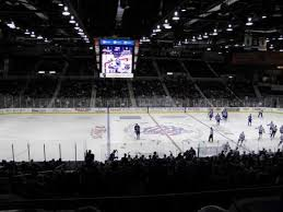 Blue Cross Arena Section 223 Home Of Rochester Americans
