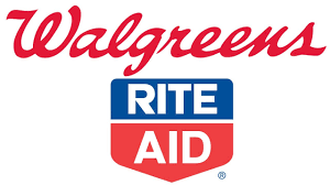walgreens to acquire less rite aid s than expected chewaga chronicle
