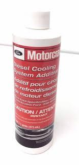 2015 F250 Coolant Additive Light Amazon Com Motorcraft Vc8 Diesel Engine Coolant Additive
