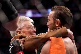 Conor McGregor vs Cowboy: Watch heartwarming tribute to ...