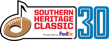 Tsutigers Com Southern Heritage Classic Schedule Of Events
