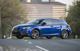 2018 lexus ct200h f sport. modren sport the lexus ct 200h is not only the companyu0027s smallest model itu0027s also  model in showroom that comes solely with a hybrid powertrain in 2018 lexus ct200h f sport