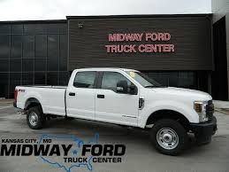 Used 2018 Ford F-350 For Sale at Midway Ford Truck Center | VIN ...