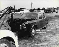 Image result for wrecked datsun 710