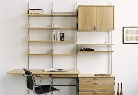 10 easy pieces wall mounted shelving