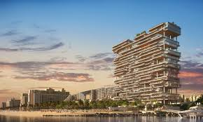 Dh200m Apartment In Dubai To Be Sold On By Invitation Basis Omniyat