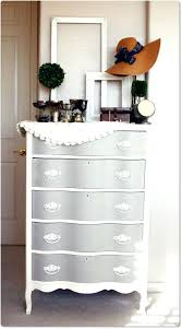 two tone painted furniture. Two Toned Dresser Tone With Chalk Paint Painted Ideas . Furniture T
