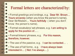 PSLE English   Situational Writing  Step by Step Guide   Free     Create professional resumes online for free Sample Resume