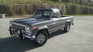 jeep other j10 1976 jeep gladiator j 10 4 x 4 v 8 73 k