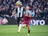Allan Saint-Maximin stars as Newcastle earn vital 2-1 win over Burnley