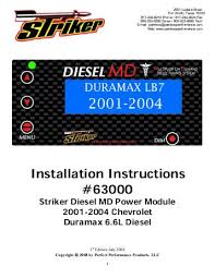 painless truck wiring power modules performance unlimited installation instructions 63000 painless wiring