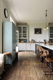 Floor Dark Oak Flooring Hardwood Floors Kitchen Suitable For
