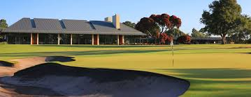 What Is A Metropolitan History Ingrained In The Sandbelt Regions Metropolitan Golf