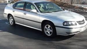 FOR SALE 2003 CHEVROLET IMPALA LS!! STK# 20365B www.lcford.com ...