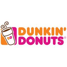 dunkin donuts logo transparent. Modren Donuts With Dunkin Donuts Logo Transparent O
