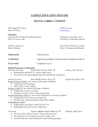 How To List Education On Resume How To List Education On Resume If Still In College 24