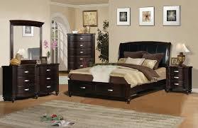 Platform Bedroom Furniture Sets Platform Bedroom Furniture Set With Leather Headboard 132 Xiorex