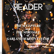Chicago Reader: print issue of February 18, 2016 (Volume 45, Number 19) by  Chicago Reader - issuu