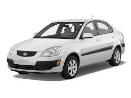 2009 Kia Rio5 Reviews and Rating | Motor Trend