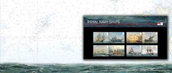 Royal Mail Price Charts On Postage Royal Navy Ships Royal Mail