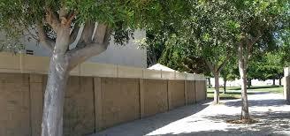 block topper block wall fence