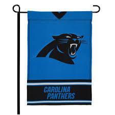 carolina panthers garden flag. Carolina Panthers 12.5\ Garden Flag