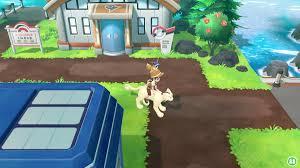 Pokemon Images: Kann Man Pokemon Lets Go Pikachu Zu Zweit Spielen
