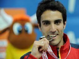 El portugués Rui Silva ha arrebatado la medalla de oro de 1.500 al español Diego Ruiz con un ataque por dentro en la última vuelta que ha desarbolado a la ... - diego_ruiz_turin--253x190