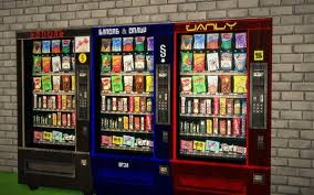 Sims 4 Vending Machine Best Appliances Archives Page 4888 Of 4888 Sims 488 Downloads The Sims 488