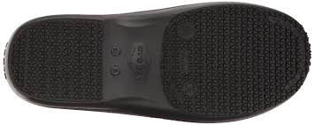 Crocs Swiftwater Sandal Crocs Womens Neria Pro W Blk Clogs