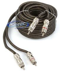 skar audio sk amp gauge amplifier wiring kit rca interconnects product skar audio sk amp4