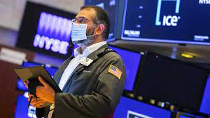 Stock Market News For Today August 17, 2021