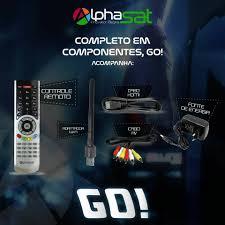 Resultado de imagem para Alphasat GO! com