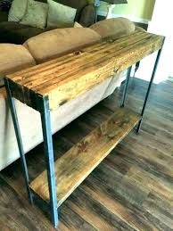 behind the couch table diy behind the couch table behind couch table decor end side living behind the couch table diy
