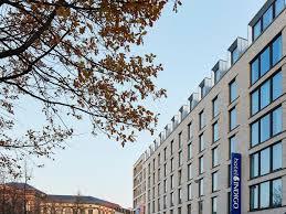Indigo Hotel Dresden Wettiner Platz Dresden Parhaat