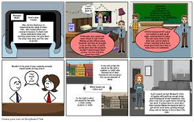 why should school start later storyboard by dillon
