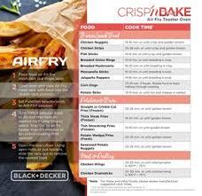 Crisp N Bake Air Fry Toaster Oven