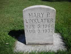 Mary Priscilla Barnett Linklater (1866-1932) - Find A Grave Memorial